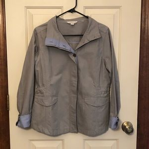 Toad & Co jacket